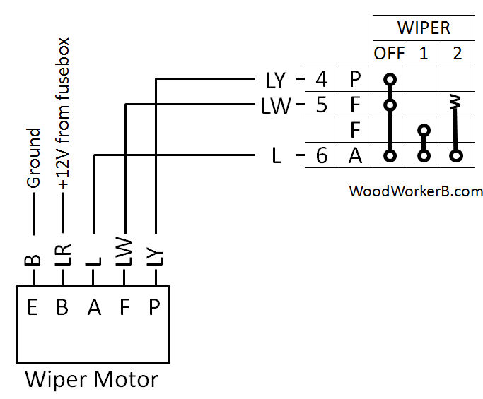 240z multifunction switches woodworkerb 240z multifunction switches wiper
