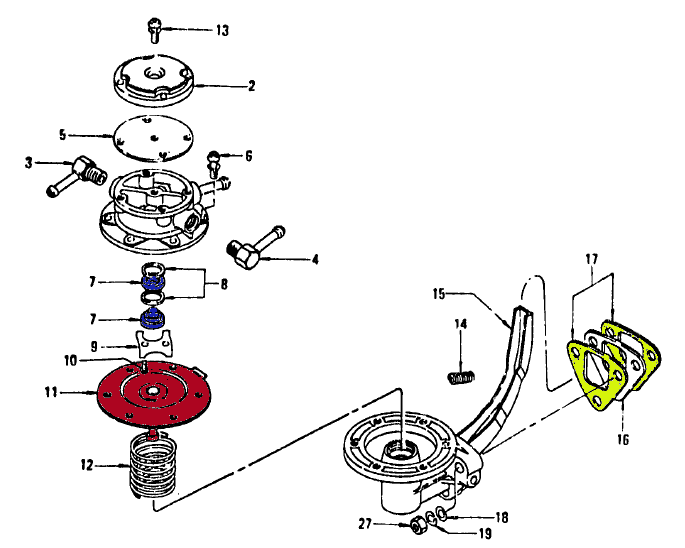 car parts diagram datsun z  car  free engine image for
