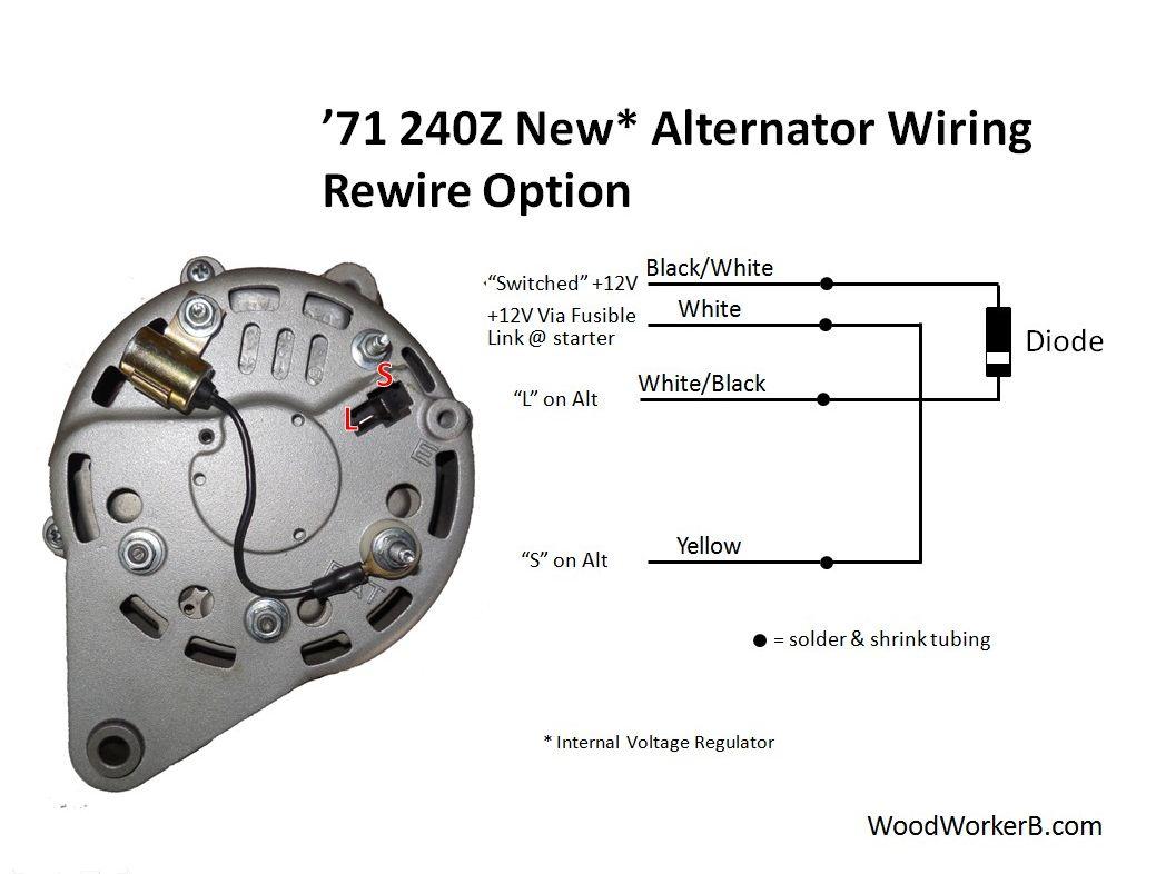 12v Hitachi Alternator Wiring Diagram Schematic Diagrams Pin On Pinterest Wire Center U2022 Gm