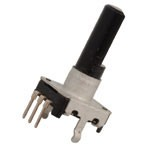 PIC - Reading rotary encoder switches - Jameco 776386