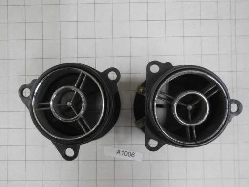 Datsun 240Z AC Vents
