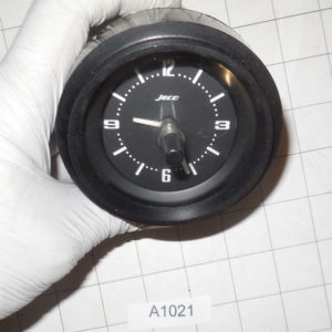 Datsun 240Z Analog Dash Clock