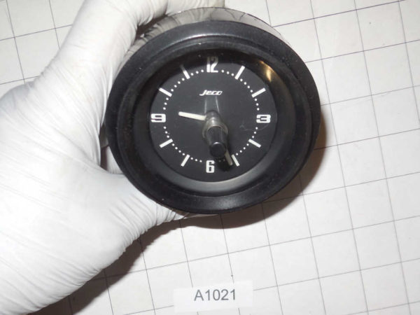 Datsun 240Z Analog Dash Clock