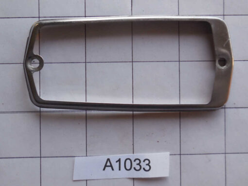 Datsun 240Z Side Marker Chrome Trim