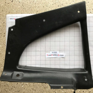 For Sale, Datsun 240z, Rear Window Trim Right 1970-73