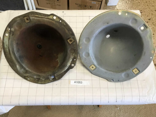 For Sale, Datsun 240z, Headlight mounting bucket